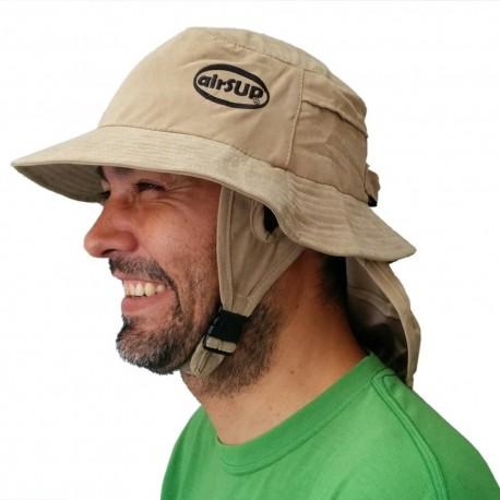 airSUP ハット SUP/SUP サーフィン Bucket Hat パドルボード用の帽子 男性